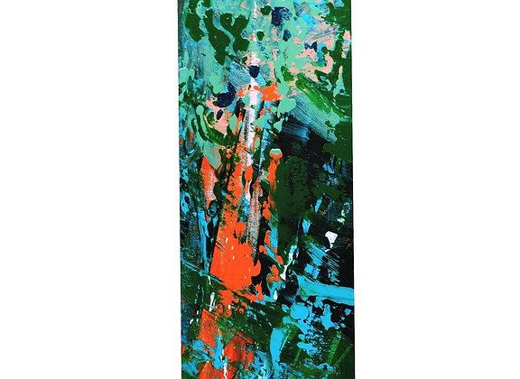 Artbag éthique Rosé Joanny rj1-8 peinture