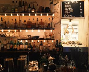 ROKC bar, NYC
