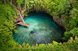 exploration cave