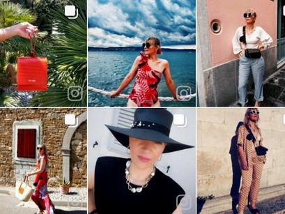 Kdo je influencer ali kako (ne) uspeti na Instagramu