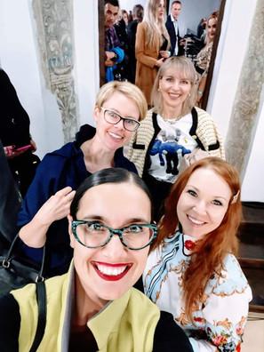 Ljubljana Fashion Week