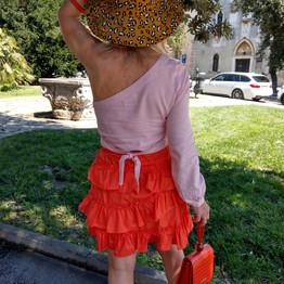 Fantastična oranžna