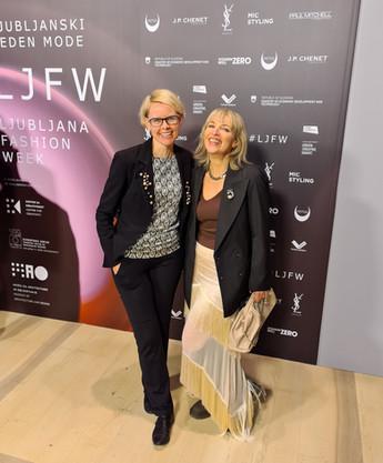 Ljubljana Fashion Week 2020