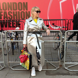 London Fashion Week - The Shows