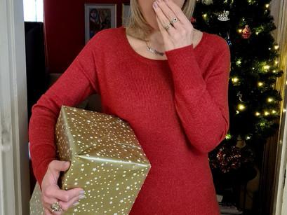 Čas je za darila