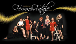 Femme Fatale 2018