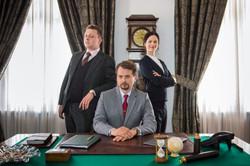 TV serija Precednik