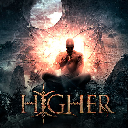 CD Higher - Higher