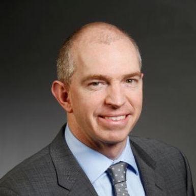 Dr Justin Friebel