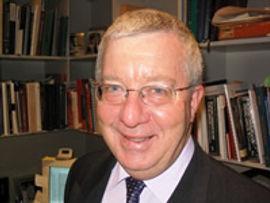 A/Prof Ian Francis