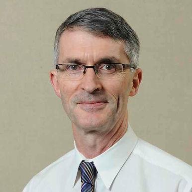 Associate Professor Alan McNab