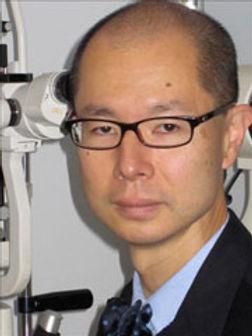 Dr Charles Su
