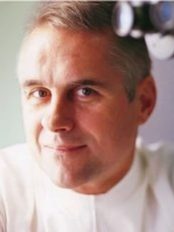 Dr Rodger Davies