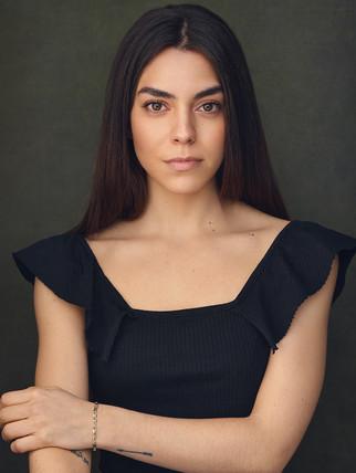 Erica Gens