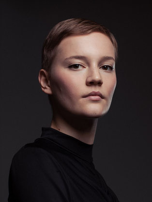 Lina Hoss