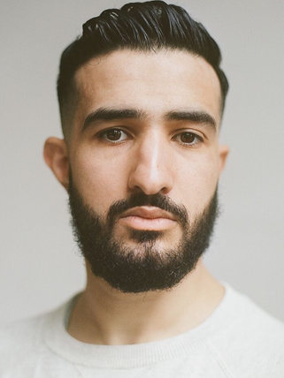 Mohamed Chahrour