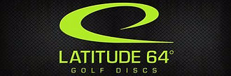 Latitude 64 Golf Discs Logo