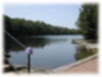 Scotts Run Lake Warwick PA