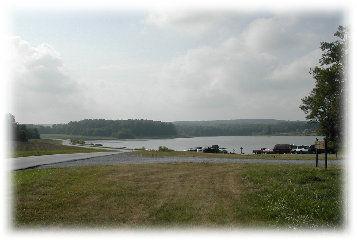 Chambers Lake Coatesville PA