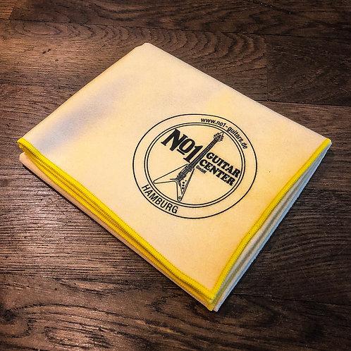 No.1 Microfasertuch I yellow
