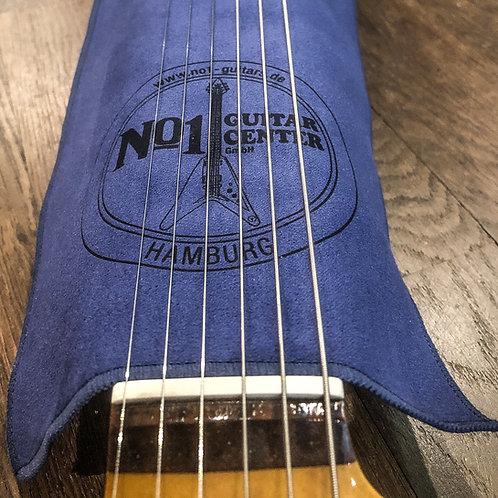 No.1 Microfasertuch II blue