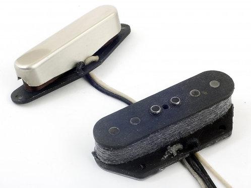 Kloppmann TL60 Telecaster Set