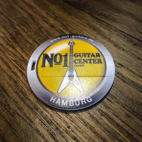 No.1 Guitar Center USB Stick 8 GB