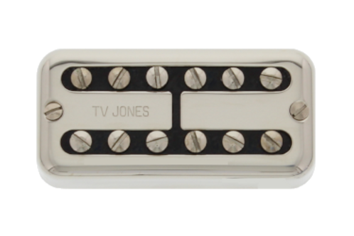 "TV Jones ""TV Classic"" Universal Neck Nickel"