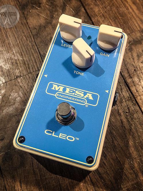 Mesa Boogie  Cleo Boost