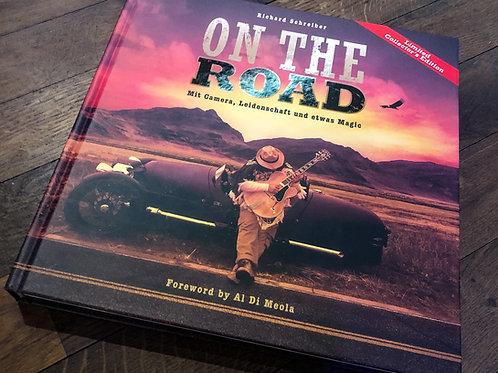 """On The Road"" Ltd. Edition - Richard Schreiber"