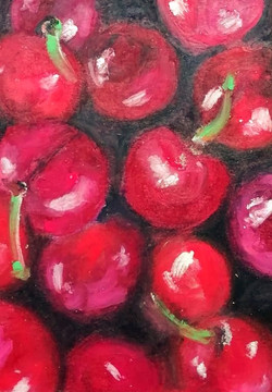 Cherries (SOLD)