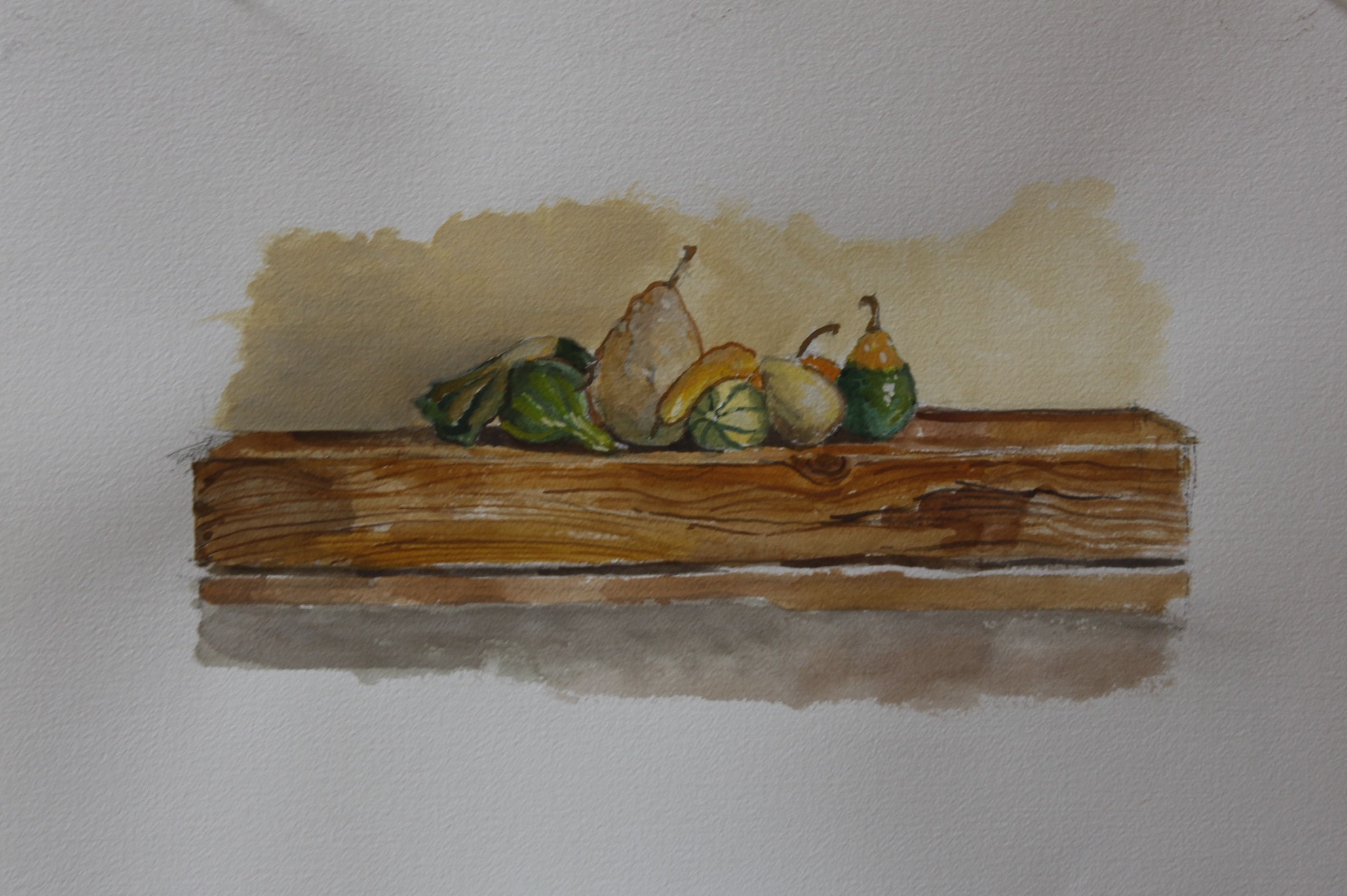 Eight Gourds