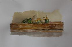 Eight Gourds