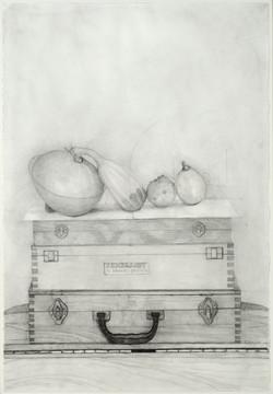 Four Gourds Rembrandt Box