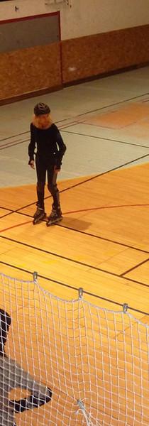 Ecole de patinage adultes