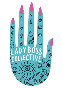 Ladyboss Collective Logo