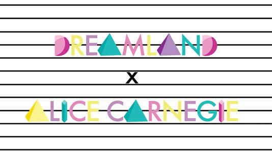 Dreamland Collaboration logo