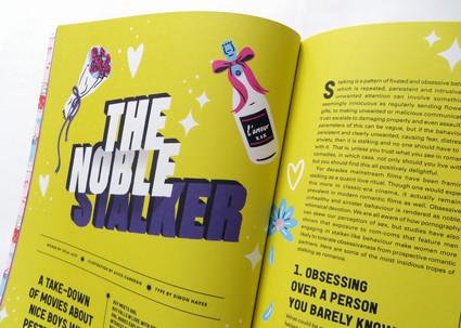 The Noble Stalker