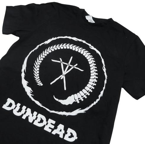 DCA Dundead 2019 T-shirt