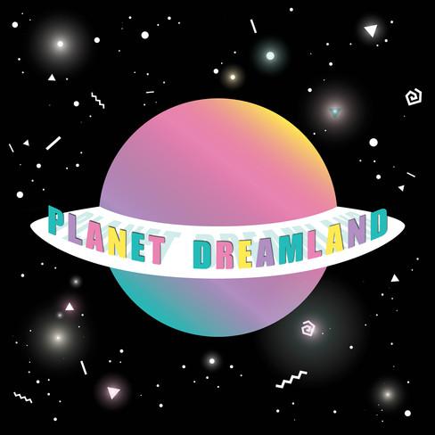 Planet Dreamland logo