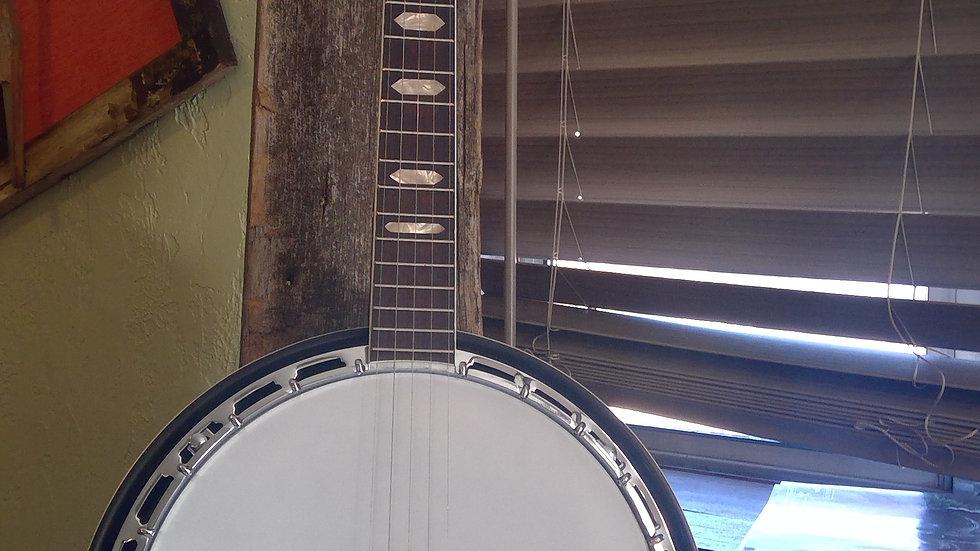 Lida Banjo