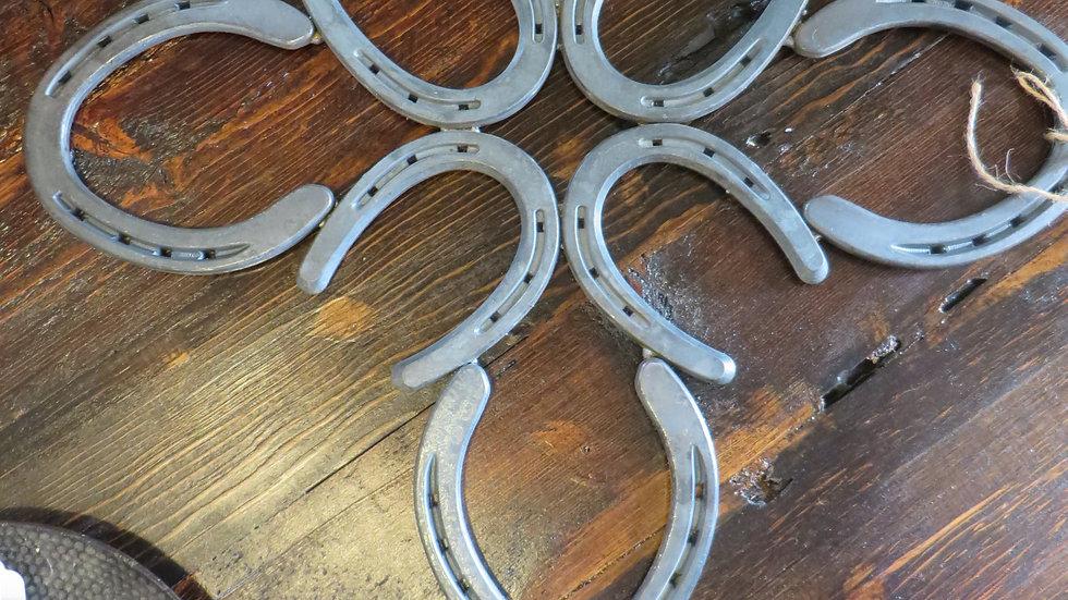 Iron Cross (horseshoes)