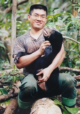 Wong Siew Te
