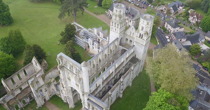 Abbaye de Jumièges (27)