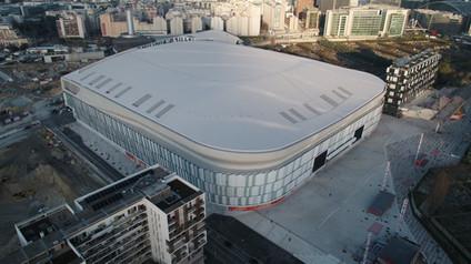 Arena 92 Nanterre (92)