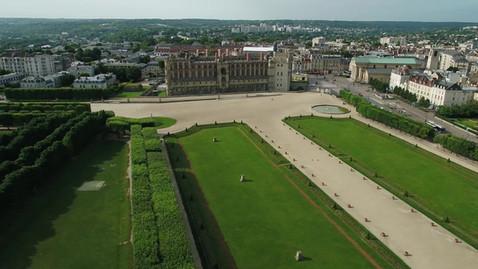 Saint -Germain-en-Laye