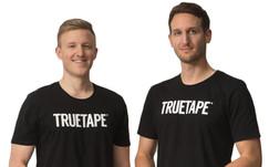 Fabian & Dominik, finder of TRUETAPE Sports