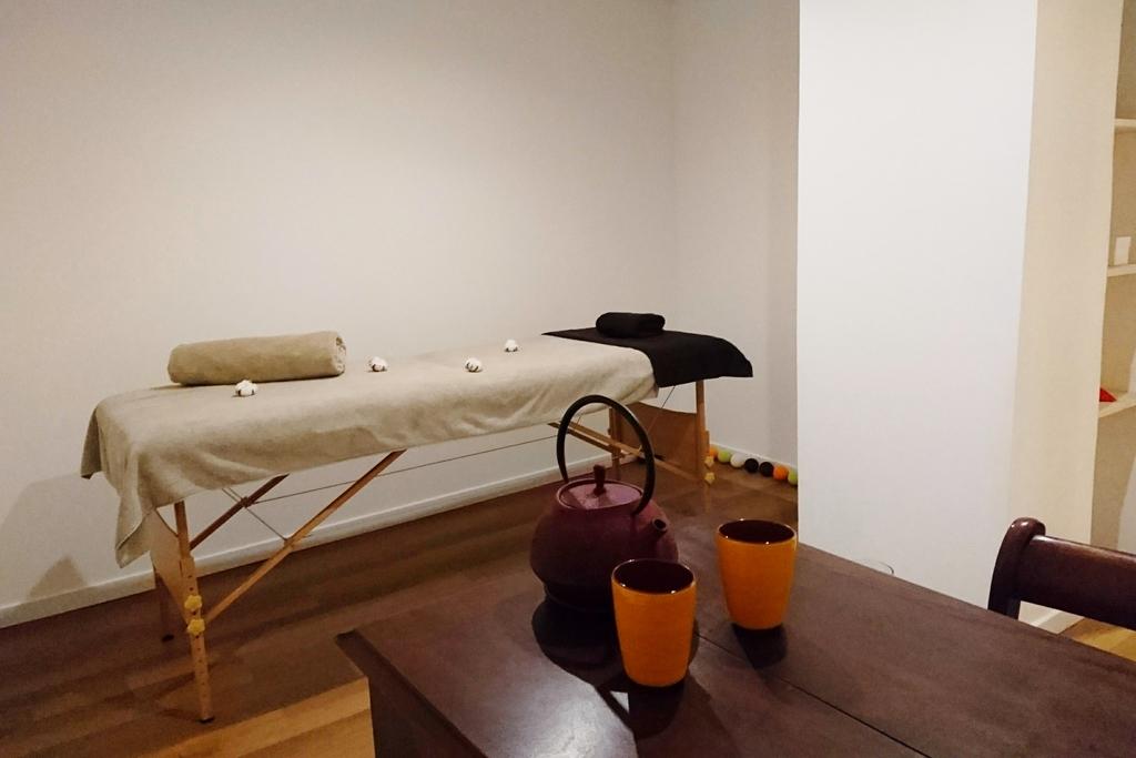Salon Les Massages de Manon - Lyon