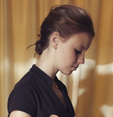 Manon Woodman - Massage Bien-être - Lyon
