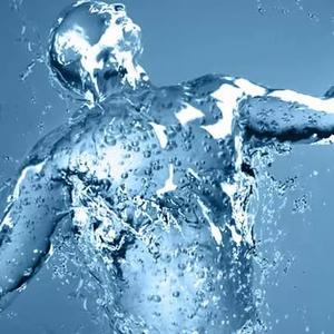 Le pouvoir de l'eau